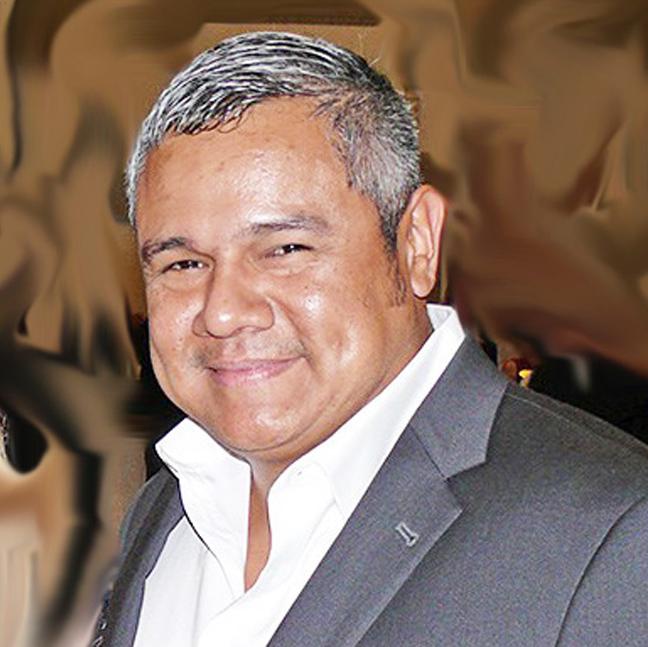 Joe Bustos