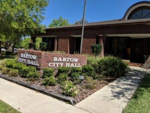 Lower costs for Bartow's Citizens
