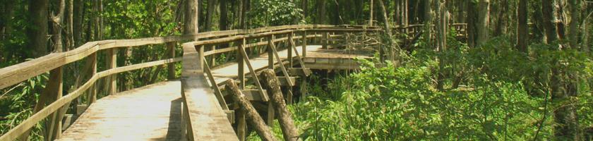 Mosaic Peace River Park