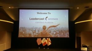 Leadercast Women Central Florida